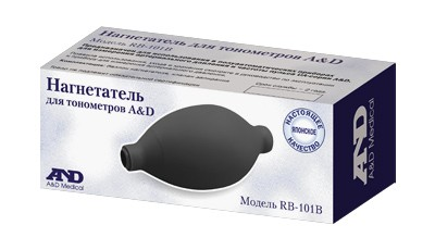 Груша A&D Medical RB-101G