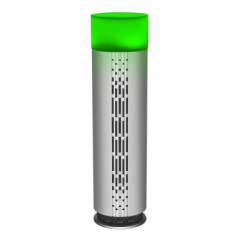 Bluetooth колонка Ovevo Melody Z3 Bluetooth Led (Green)