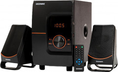 Greenwave SA-158BT Black-orange (R0015303)