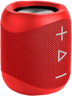 Акустическая система Sharp Compact Wireless Speaker Red (GX-BT180(RD))