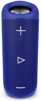 Акустична система Sharp Portable Wireless Speaker Blue (GX-BT280(BL))