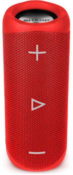 Акустична система Sharp Portable Wireless Speaker Red (GX-BT280(RD))