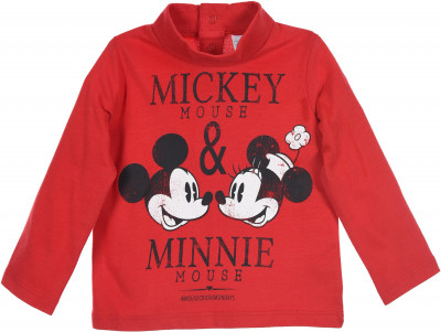Гольф Disney Minnie HS0049 Red (до 98 см)