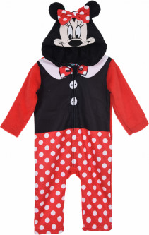 Кигуруми Disney Minnie HS0091 36M Red (3609083976195)