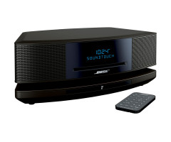 Стереосистема Bose Wave Soundtouch Music System IV Espresso Black (738031-2700)