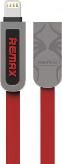 Remax Armor Series 2 in 1 cable RC-067t Red