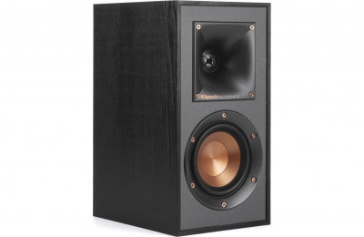 Пасивна Klipsch Reference R-41M Black