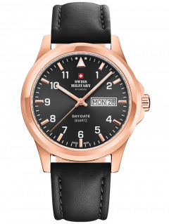 Часы Swiss Military SM34071.09 Herren 40mm 5ATM