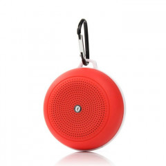 Портативная bluetooth колонка XO Bluetooth Mini outdoor F1 Red (115590)