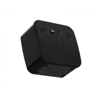 Портативна bluetooth колонка REMAX Bluetooth Fabric RB-M18 Black (112930)