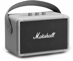 Акустическая система Marshall Portable Speaker Kilburn II Grey (1001897)