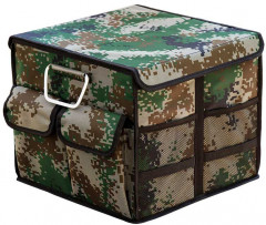 Органайзер в багажник Protech Car Organizer Oxford S Khaki Green (PC-0307)
