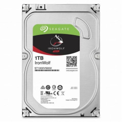 Seagate IronWolf (ST1000VN002)