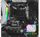 Материнська плата ASRock B450M Steel Legend (sAM4, AMD B450, PCI-Ex16)