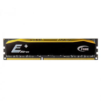 Модуль пам'яті DDR3 8GB/1333 Team Elite Plus Black (TPD38G1333HC901)