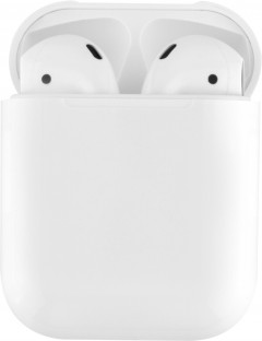 Наушники Air i12 White (bnai12w)