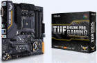 Материнська плата Asus TUF B450M-Pro Gaming Socket AM4
