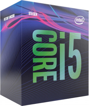 Процесор Intel Core i5-9400 2.9 GHz / 8GT / s / 9MB (BX80684I59400) s1151 BOX