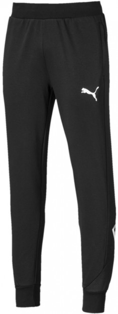 Спортивные брюки Puma Modern Sports Pants Cl Fl 58053101 L Black (4060981343172)