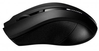 Миша Canyon CNE-CMSW05B Wireless Black