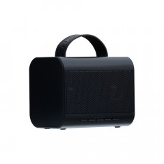 Bluetooth Speaker Bluedio T-Share Black (23629)