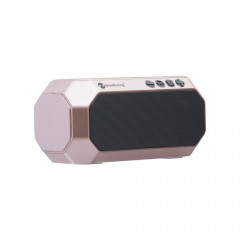 Bluetooth Speaker NewRixing NR-4000 Pink (00023826)
