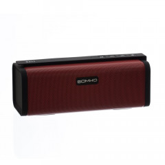 Bluetooth Speaker Somho S311 Red (17040)