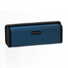 Bluetooth Speaker Somho S311 Blue (17040)