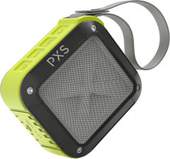 Колонка Pixus Scout mini Lime