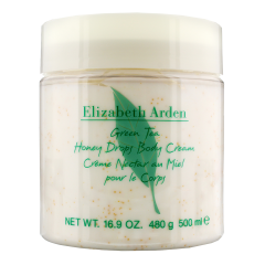 Крем для тела Elizabeth Arden Green Tea Honey Drops Body Cream 500ml. (085805071387)