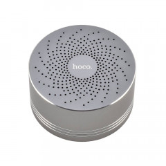 Портативная колонка HOCO BS5 Swirl Wireless Speaker Tarnish (834D7)