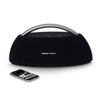 Акустика Harman/Kardon Go+Play Mini Black