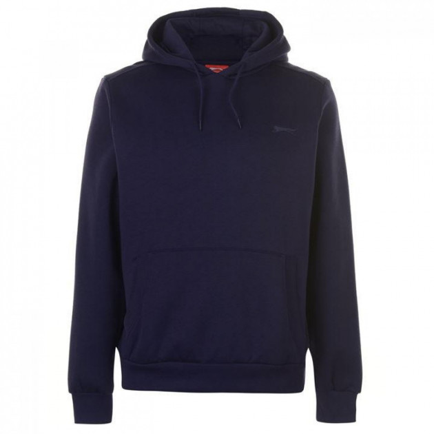Худи Slazenger Fleece Purple, L (10096757)