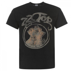 Футболка Official ZZ Top Outlaw, S (10098248)