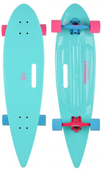 Скейтборд Tempish Buffy 36 Pintail Blue (1060000776/blue) (8592678068151)
