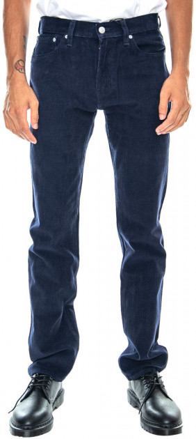 Джинсы Levi's 511 Slim Fit Nightwatch Blue Warp Str 33-34 (04511-3853)