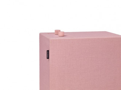 Акустическая система Urbanears Multi-Room Speaker Stammen Dirty Pink (4091719)