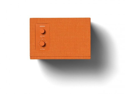Акустическая система Urbanears Multi-Room Speaker Stammen Goldfish Orange (4091717)