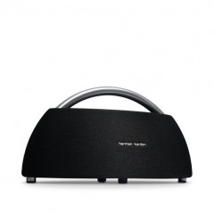 Портативная акустика Harman Kardon GO+PLAY Mini Black (HKGOPLAYMINIBLKEU)
