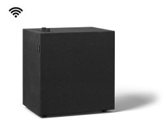 Акустическая система Urbanears Multi-Room Speaker Baggen Vinyl Black (4091649)