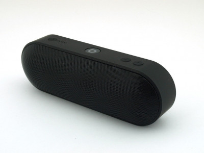 Портативна bluetooth колонка Wireless Speaker+ H2 black