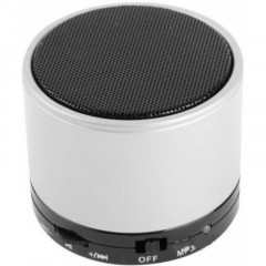 Портативная bluetooth колонка Wireless Speaker C10 mini white