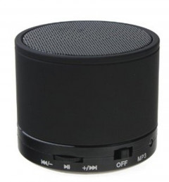 Портативная bluetooth колонка Wireless Speaker C10 mini black