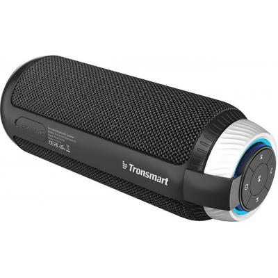 Акустическая система Tronsmart Element T6 Portable Bluetooth Speaker Black (235567) - зображення 1