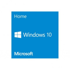 Операционная система Microsoft Windows 10 Home x64 English OEM (KW9-00139)