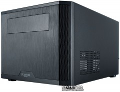 Корпус Fractal Design Core 500 (FD-CA-CORE-500-BK)