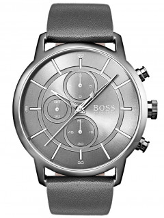 Часы Hugo Boss 1513570 Architectural Chronograph 44mm 3ATM