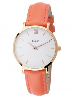 Часы Cluse CL30045 Minuit Damen 33mm 3ATM