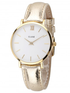 Часы Cluse CL30036 Minuit Damen 33mm 3ATM
