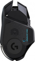 Миша Logitech G502 Lightspeed Wireless Black (910-005567) - зображення 5